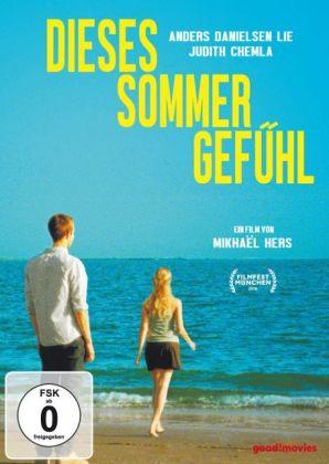 Dieses Sommergefühl, 1 DVD