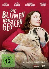 Die Blumen von gestern, 1 DVD Cover