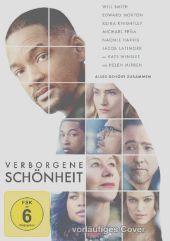 Verborgene Schönheit, 1 DVD Cover