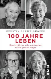 100 Jahre Leben Cover