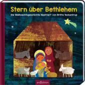 Stern über Bethlehem Cover