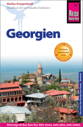 Reise Know-How Georgien