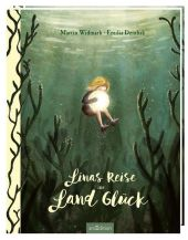 Linas Reise ins Land Glück Cover