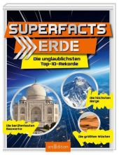 Superfacts Erde Cover