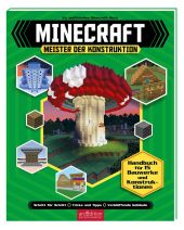 Minecraft - Meister der Konstruktion Cover