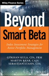 Beyond Smart Beta