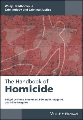 The Handbook of Homicide