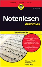 Notenlesen für Dummies Das Pocketbuch