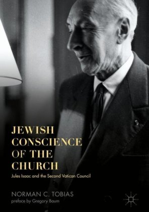 Jewish Conscience of the Church