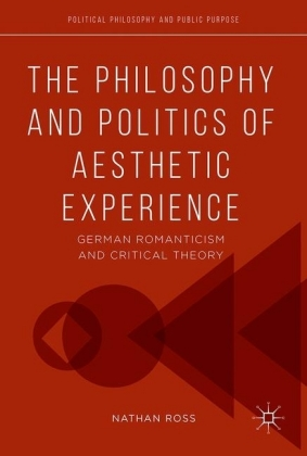 The Philosophy and Politics of Aesthetic Experience