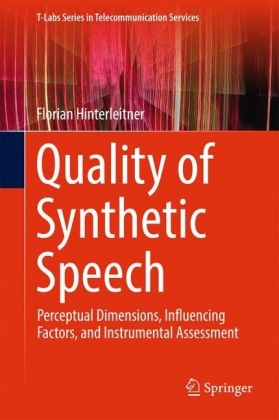 Quality of Synthetic Speech