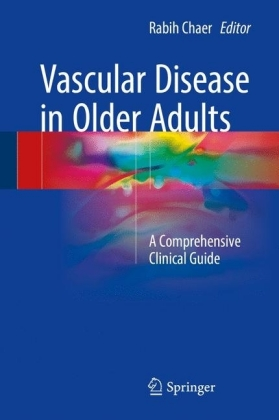 Vascular Disease in Older Adults