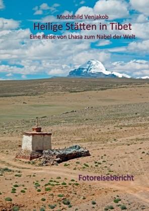 Heilige Stätten in Tibet