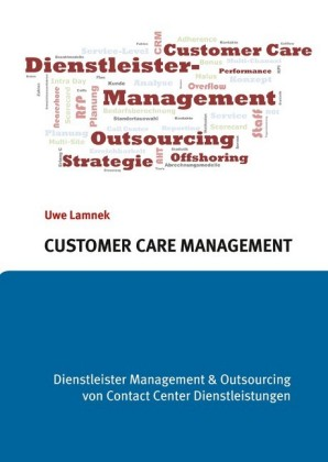 Customer Care Management