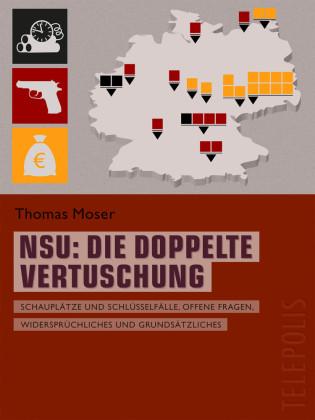 NSU: Die doppelte Vertuschung (Telepolis)