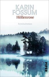Höllenrose Cover