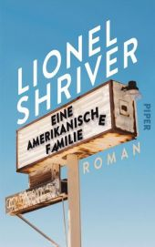 Eine amerikanische Familie Cover