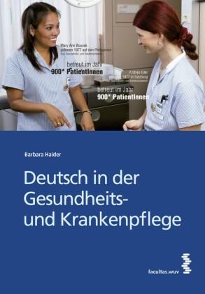 Deutsch in der Gesundheits- und Krankenpflege