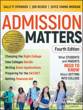 Admission Matters,
