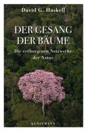 Der Gesang der Bäume Cover