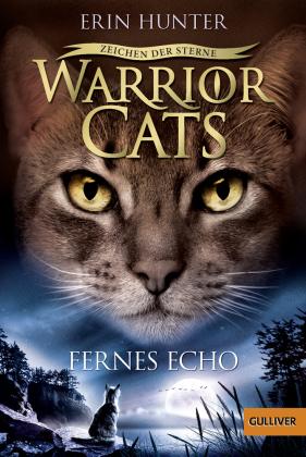 Warrior Cats - Zeichen der Sterne. Fernes Echo