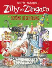 Zilly und Zingaro - Schöne Bescherung Cover