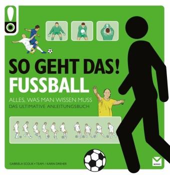 So geht das! Fussball