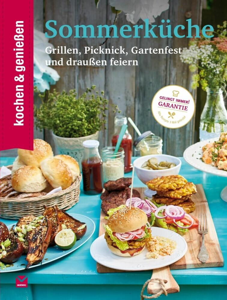 K&G Sommerküche (eBook) | HOFER life