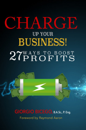 Charge Up Your Business!