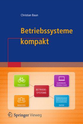Betriebssysteme kompakt