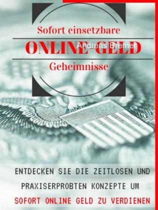 Die Geheimnisse des Online-Geld verdienen