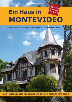 Ein Haus in Montevideo