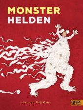 Monsterhelden Cover