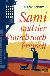 Sami und der Wunsch nach Freiheit Cover