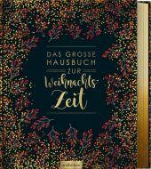 Das große Hausbuch zur Weihnachtszeit Cover