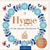 Hygge - Die dänische Glücksformel Cover