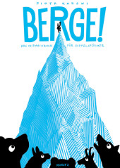 Berge! Cover