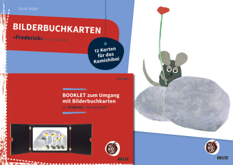"""Bilderbuchkarten """"Frederick"""" von Leo Lionni"""