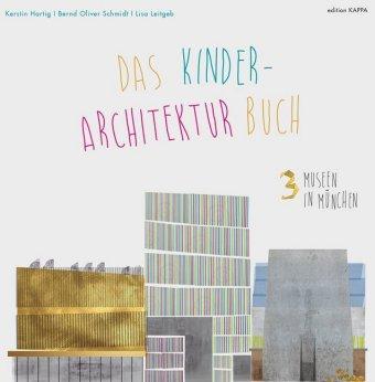 Das Kinder-Architektur-Buch