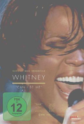 Whitney, 1 DVD (englisches OmU)