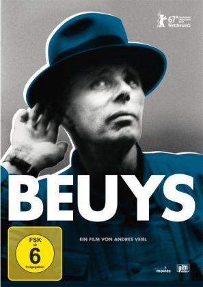 Beuys, 1 DVD