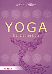 Yoga bei Depression Cover