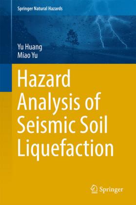 Hazard Analysis of Seismic Soil Liquefaction