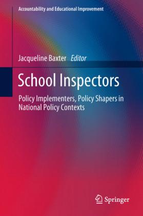 School Inspectors