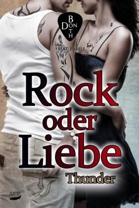 Rock oder Liebe - Thunder