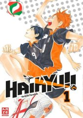 Haikyu!! Cover