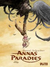 Annas Paradies - Hexenjagd