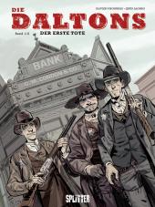 Die Daltons - Der erste Tote Cover