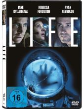 Life, 1 DVD Cover