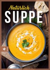 Natürlich Suppe Cover
